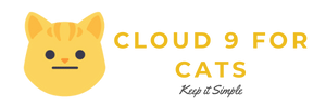Cloud 9 for Cats